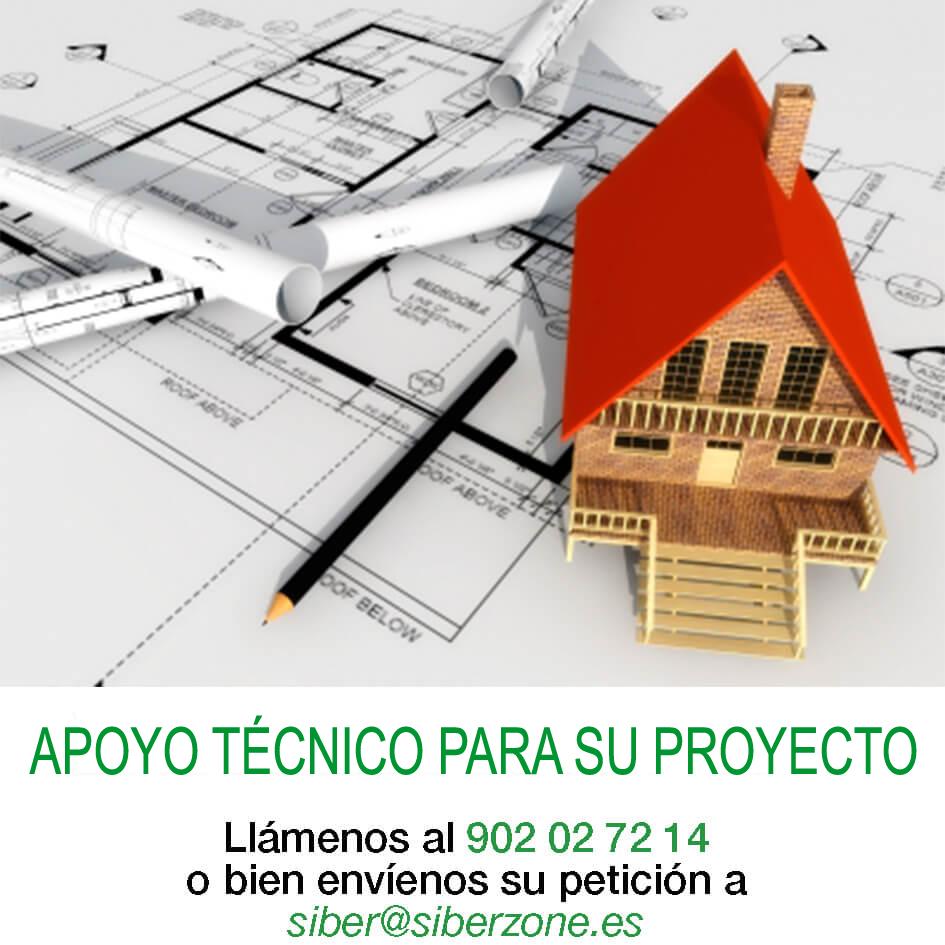 Proyecto instalación y mantenimiento sistemas ventilación en baños y cocinas para profesionales y particulares