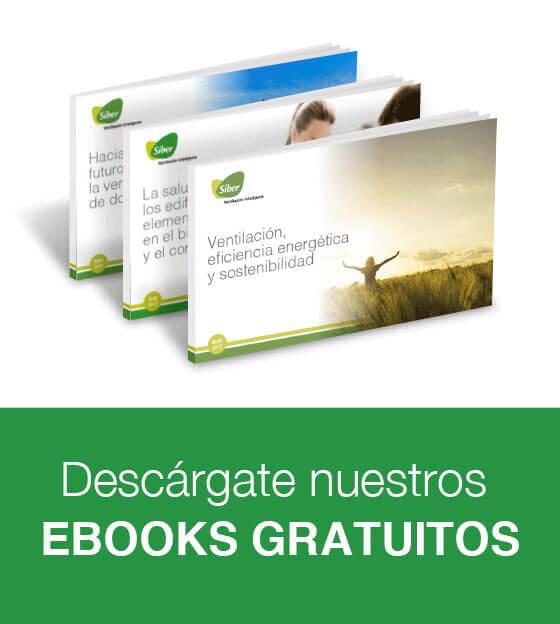 Ebooks gratuitos instalación y mantenimiento sistemas ventilación para profesionales y particulares
