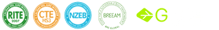 Partners certificación de Eficiencia Energética en sistemas de ventilación
