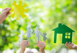 Arquitectura bioclimática: una cuestión de buenas prácticas edificatorias