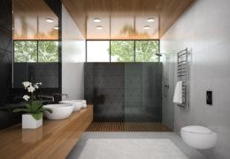 Extractor de baño: ¿cómo garantizar una correcta extracción del aire viciado?