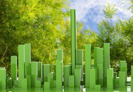 ¿Cómo se puede proyectar una arquitectura sostenible y eficiente?