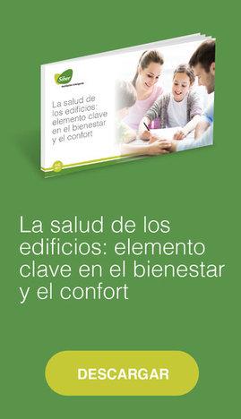 CTA Vertical E-Book - Salud de los edificios: elemento clave en el bienestar y el confort