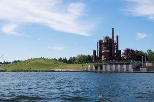 polución ambiental