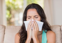 ¿Cómo afectan las esporas a nuestra salud?
