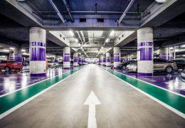 Ventilación en aparcamientos, ¿qué dice la normativa vigente?