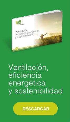 CTA Vertical E-Book - Ventilación, eficiencia energética y sostenibilidad