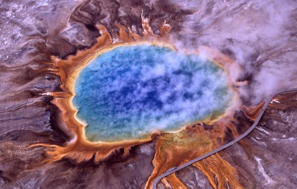 energia geotérmica definicion