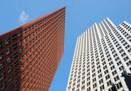 Sistemas de ventilación multizona en el sector terciario