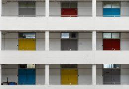 ¿Cuales son los sistemas de ventilación apropiados para una vivienda plurifamiliar?