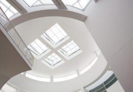El extractor de techo. Características de la ventilación localizada