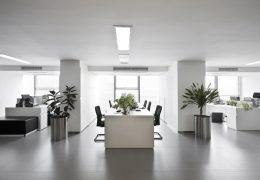 Guía técnica: lugares de trabajo y calidad del aire