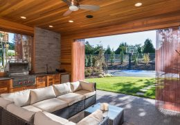¿Cómo influyen los materiales de construcción en la calidad del aire de tu vivienda?