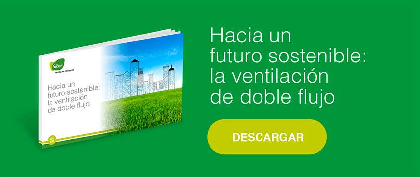 CTA Horizontal E-Book - Hacia un futuro sostenible: la ventilación de doble flujo