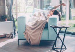 Los sistemas de ventilación pueden evitar el disconfort en el interior de una vivienda