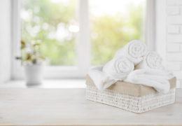 El empleo del shunt para la ventilación de cuartos de baño