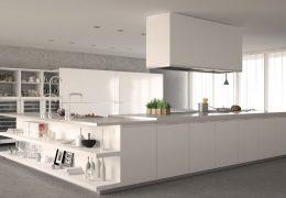 Exigencias del extractor de cocina: normativa y dimensionado
