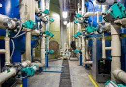 Cómo afecta la normativa RITE a la ventilación de las salas de máquinas