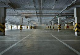 Instalación en aparcamientos de la salida de humos, normativa básica
