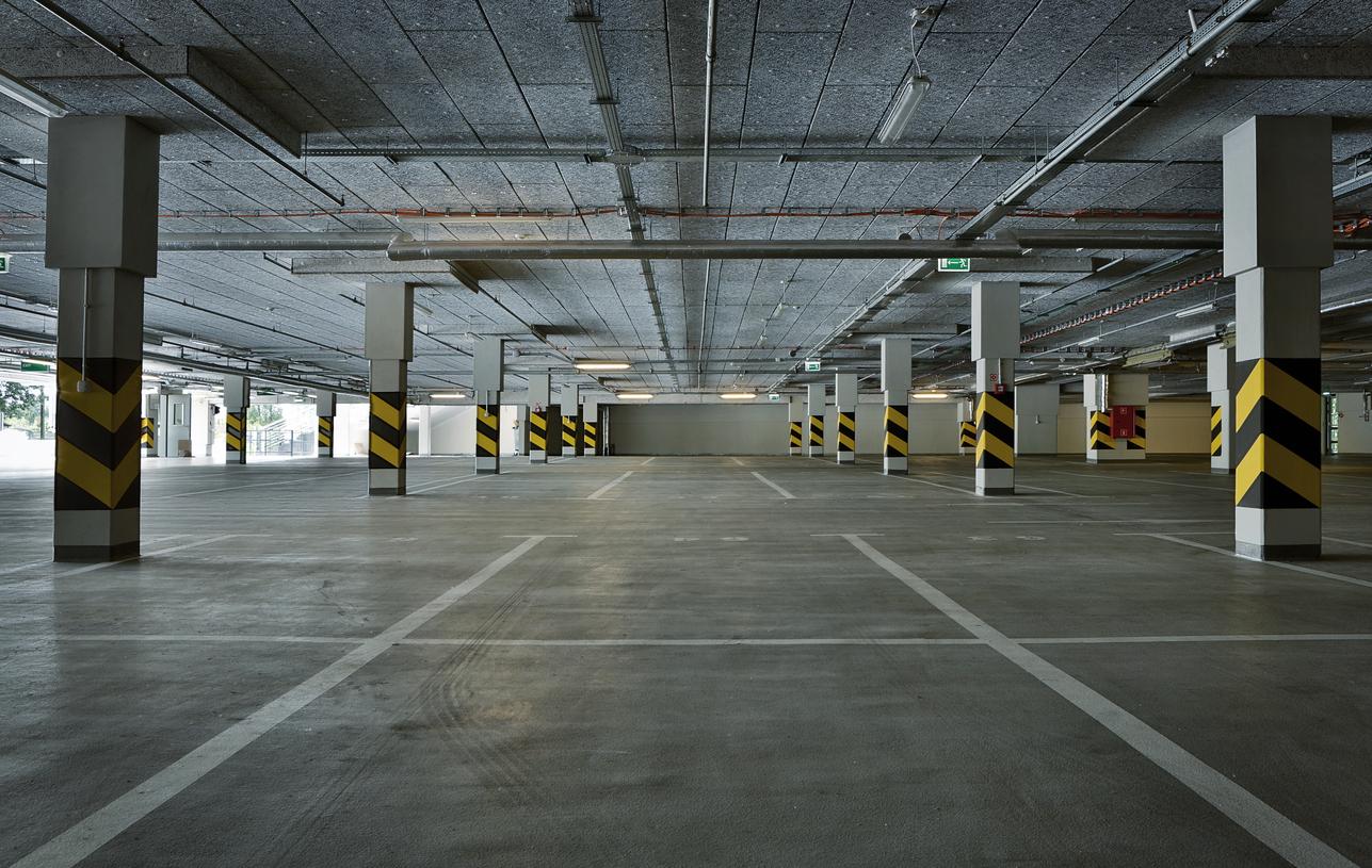 Instalaci n en garajes de la salida de humos normativa b sica for Normativa salida de humos calderas