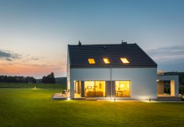 Sistemas de ventilación para viviendas eficientes y sostenibles