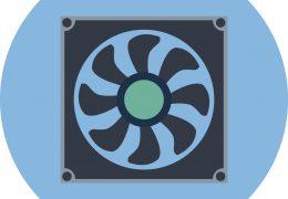 Tipos de ventiladores, ¿cómo seleccionar el adecuado?