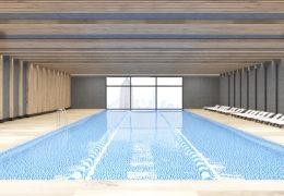Importancia de la ventilación en piscinas cubiertas