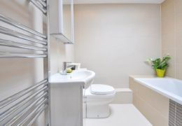 Cómo elegir un extractor para el baño que sea silencioso