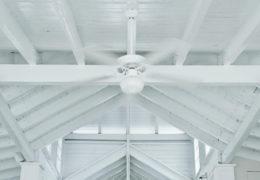 ¿Sabes cuáles son los sistemas de ventilación que se emplean actualmente?