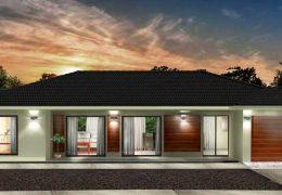 Casas pasivas: ventilacion eficiente y muy económica