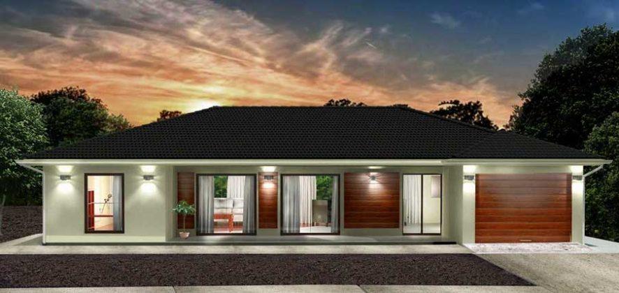Casas prefabricadas pasivas ventilación