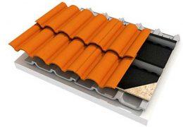 Las ventajas de las cubiertas ventiladas