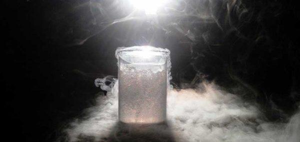 Enfriamiento adiabático