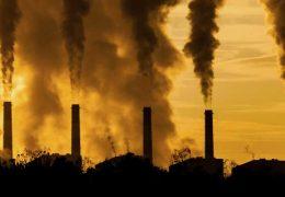 Principales contaminantes del aire, conoce los venenos de la atmósfera