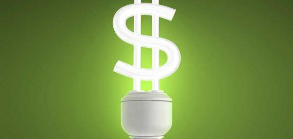 Reducir la factura de la luz