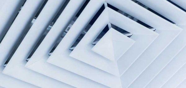 Renovación del aire Extractores de baño eficientes