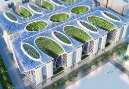 Ventilación mecánica y aerotermia en edificios inteligentes