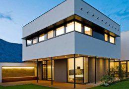 Construcción y eficiencia energética, en busca del consumo casi nulo