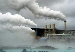 ¿Qué son los contaminantes antropogénicos?