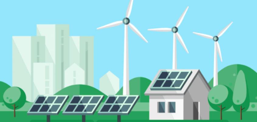 eficiencia energética en motores de ventilación