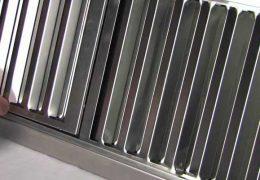 Filtros de sistemas de ventilación: normativa vigente y usos
