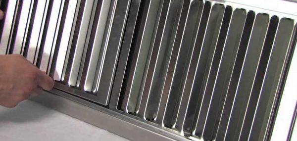 Filtros de sistemas de ventilación