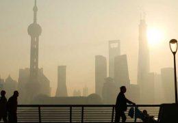 Consecuencias de los gases contaminantes en el aire