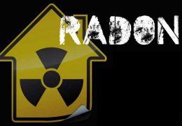 Mapa del radón, las zonas de España más afectadas por este gas