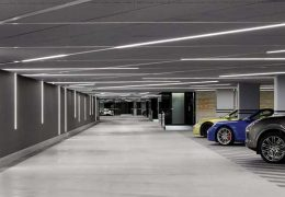 Cómo ventilar un parking y lo que hemos de tener en cuenta