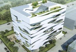 Edificios de consumo casi nulo, requerimientos necesarios