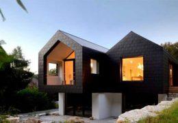 Todo sobre las casas biopasivas
