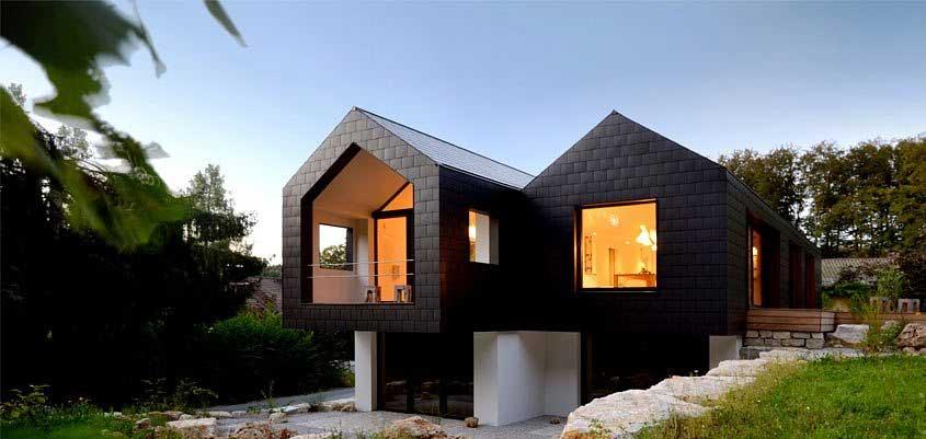 Casas biopasivas