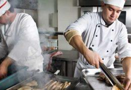 Extracción de aire en restaurantes para una correcta ventilación