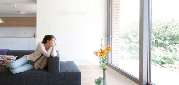 Sondas calidad del aire confort en el hogar